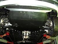 Защита двигателя ШЕРИФ для Hyundai Getz 2002-2005