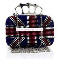 Женский клатч Британия