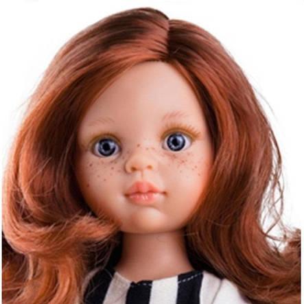 Кукла 32 см в платье с бантом Paola Reina 04445, фото 2