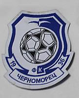 Термонаклейка на одежду ФК Черноморец