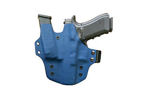 КОБУРА CIVILIAN DEFENDER для Glock 17, фото 2