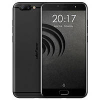Смартфон Ulefone Gemini Pro Black 4/64gb Helio X27 3680 мАч