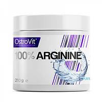 OstroVit - 100% Arginine Pure (210 g) - pure