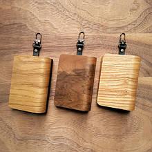 Ключницы из дерева