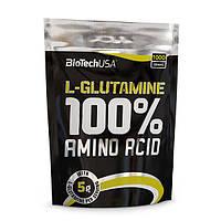BioTech - 100% L-Glutamine (1 kg)