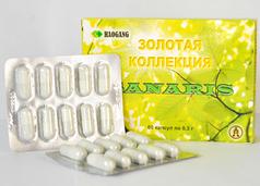 Санарис (Sanaris) Хао Ган 2019г - противогельминтное и противопаразитарное средство.