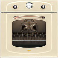 Духовой шкаф электрический WHIRLPOOL AKP288JA