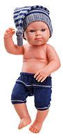 Пупс мальчик 32 см Paola Reina 05001