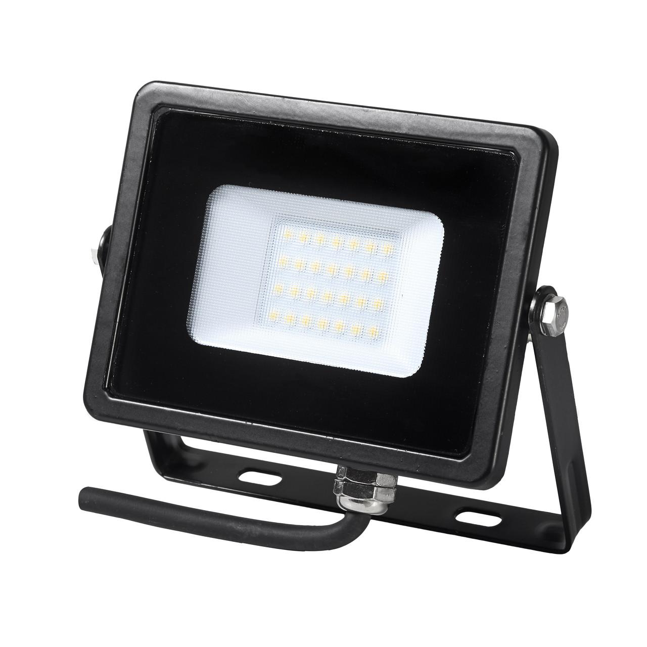 Прожектор светодиодный DELUX FMI 10 LED 20Вт 6500K