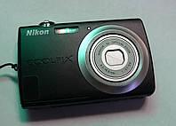 Фотоаппарат Nikon Coolpix S203