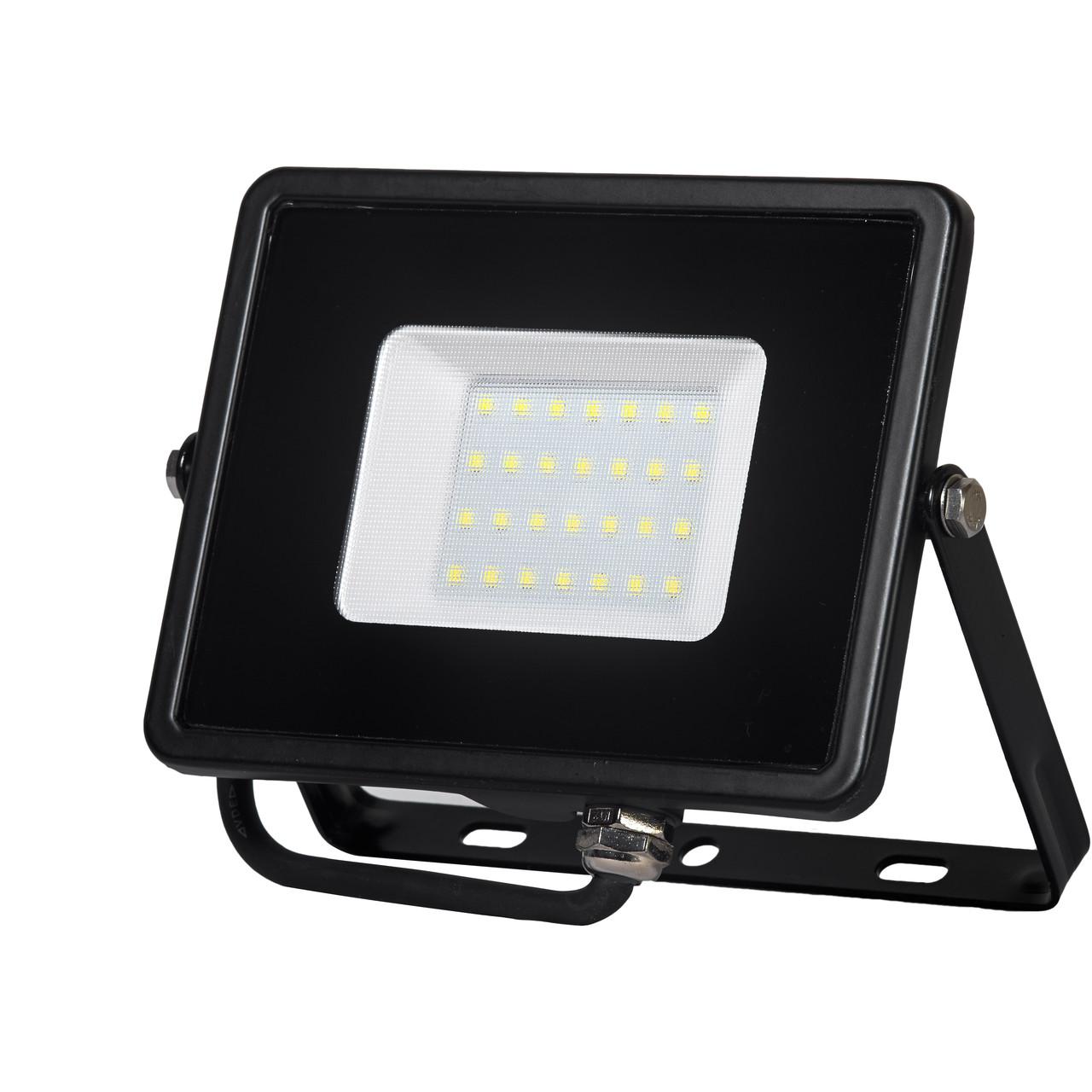 Прожектор світлодіодний DELUX FMI 10 LED 30Вт 6500K