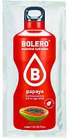 Bolero Drinks без сахара ПАПАЯ
