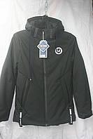 Куртка для мальчика 12-14 лет(плащевка ) 140-164 см 50.0