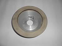 Круг алмазный шлифовальный чашечный 12А2-45 100/10/20 100 % 125/100
