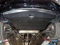 Защита двигателя ШЕРИФ для Hyundai Accent LC