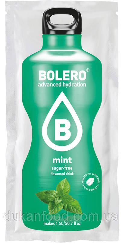Bolero Drinks без сахара МЯТА