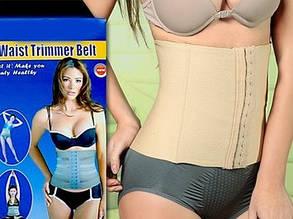 "Корректирующий пояс ""Waist Trimmer Belt"""