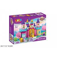 Конструктор Замок принцессы 113 деталей JDLT 5280