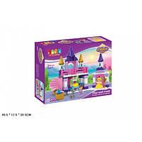 Конструктор Замок принцессы 96 деталей JDLT 5281