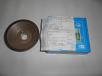 Круг алмазный шлифовальный чашечный 12А2-45 100х10х3х20 БАЗИС зёрна:100/80;125/100;160/125