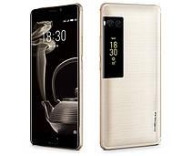 Смартфон Meizu Pro 7 Gold 4/64gb Mediatek Helio P25 3000 мАч