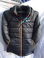 Куртка мужская Турция на пуху 48-56 5043