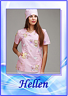 cb3a01df181679 Медичний одяг Модний доктор в Україні. Порівняти ціни, купити ...