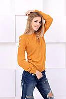 Женский свитер 48-58 107