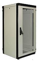 Шкаф серверный напольный 24U 600x600