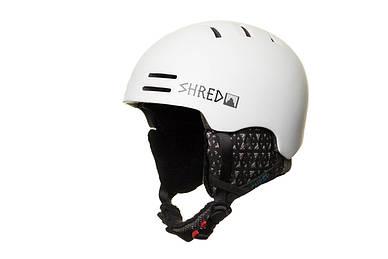Шлем Shred XS/M 53-57 White АКЦИЯ -20%