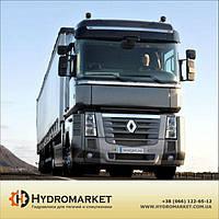 Гидравлический насос на тягач Renault (РЕНО)