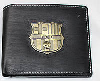 Портмоне с символикой  FC Barcelona, фото 1