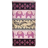 Кошелек Shagwear Розовый Слон приносит удачу