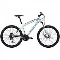 """Велосипед Felt MTB SIX 70 gloss white (blue, black) 19.5"""""""