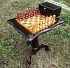 Купить шахматный стол в Украине