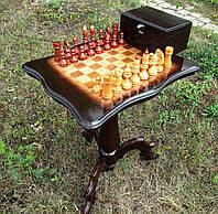 Купить шахматный стол в Украине, фото 1
