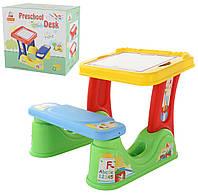 Набор дошкольника в коробке Polesie 36650