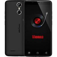 Смартфон Ulefone Viena 3/32gb Black Mediatek MT6753 3250 мАч