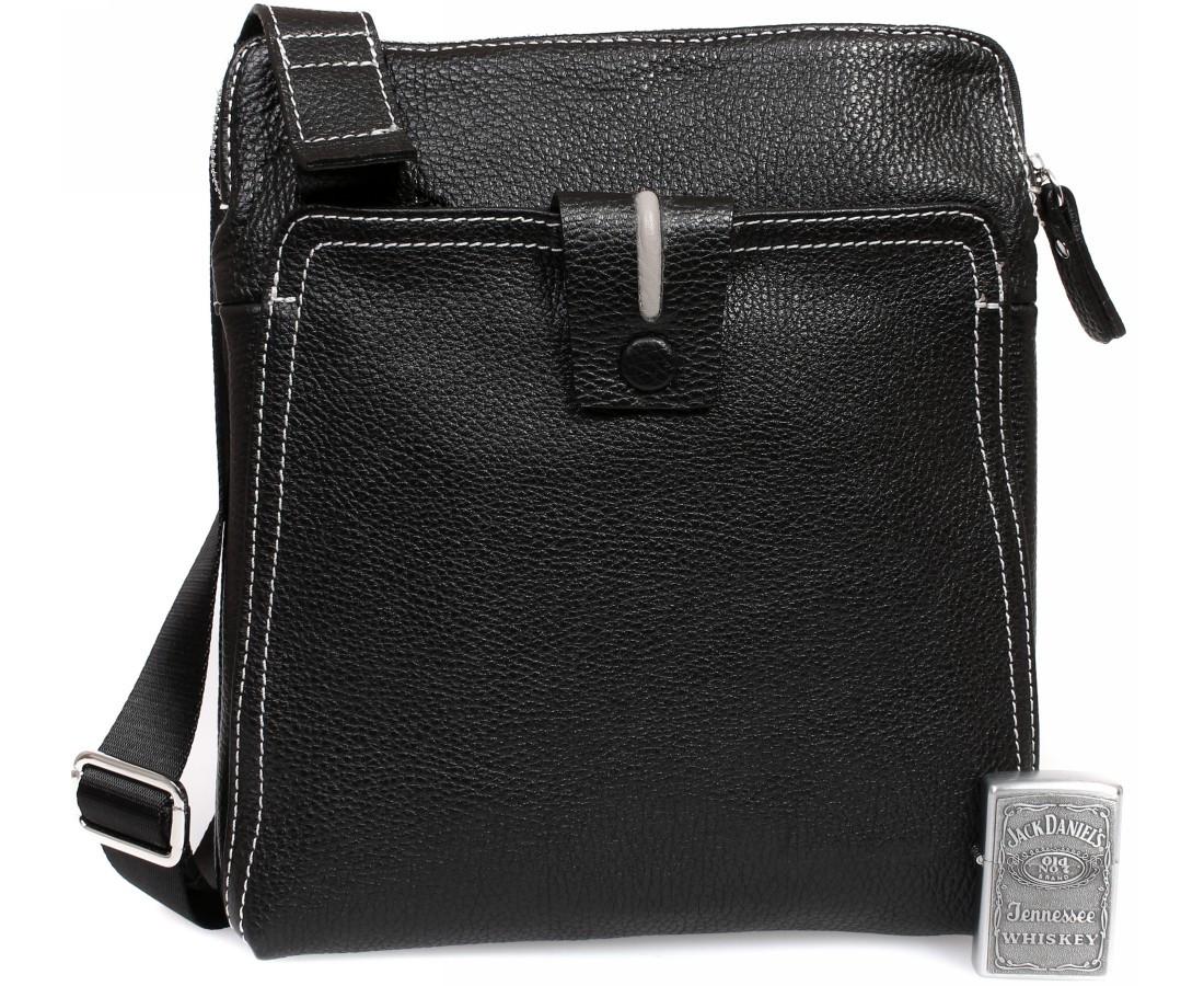 7d77b05db4bd Мужская кожаная сумка премиум класса Украинского производства А5 av-2-2691  в категории мужские