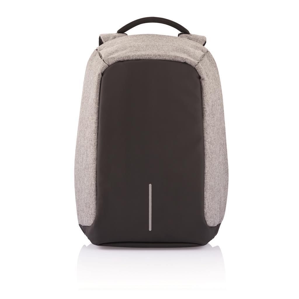 Оригинальный рюкзак Bobby XD DESIGN,оригинальный рюкзак Бобби серый с коробкой
