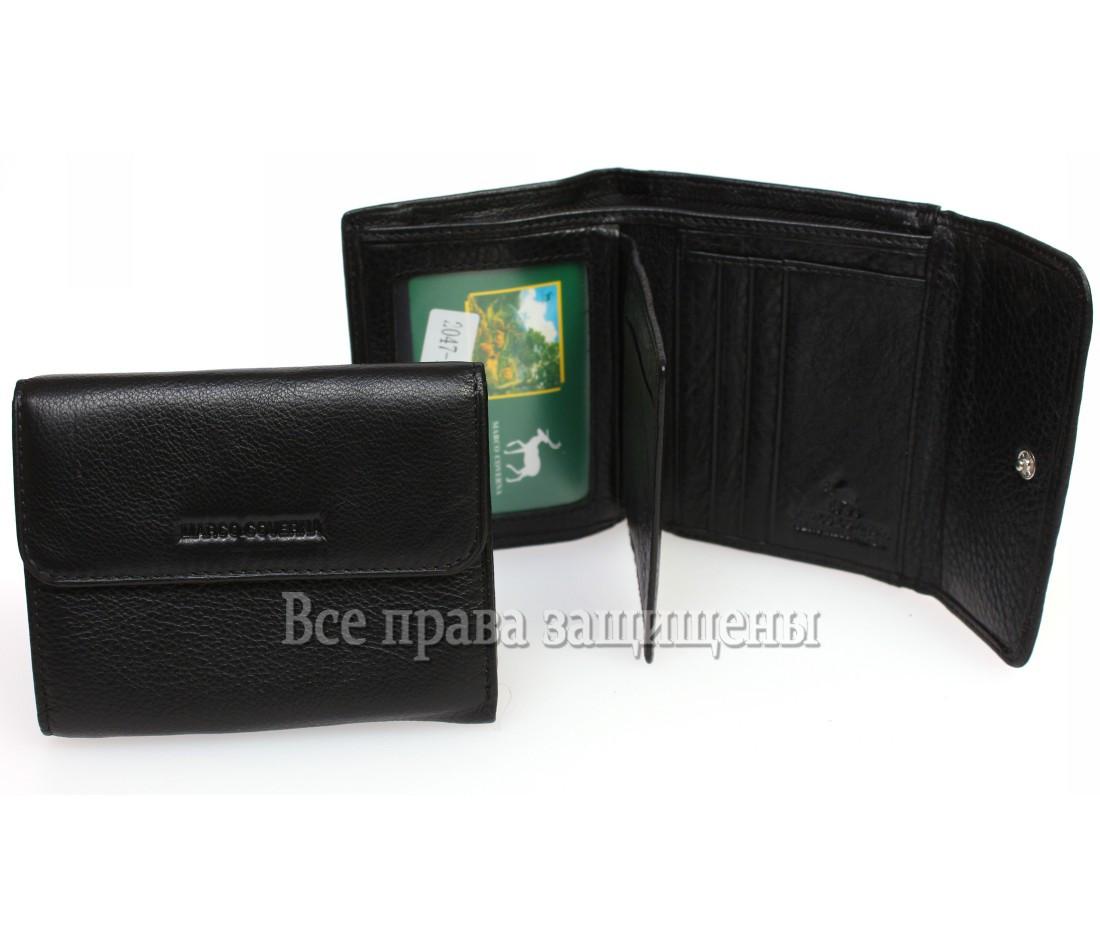 9851a6bac4c6 Портмоне- кошелёк женский матовый Marco Coverna MC-2047-1: продажа ...