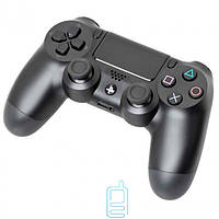 Геймпад Sony Dualshock 4 Bluetooth PS4 Original черный