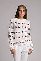 Молодежный свитер