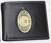 Портмоне с символикой  FC Milan, фото 1