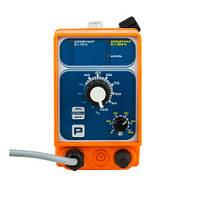 Дозирующий насос Emec универсальный 8 л/ч с ручной регул. (KCLPLUS0808FP)
