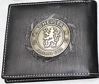 Портмоне с символикой  FC Chelsea, фото 1