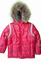 Подростковая куртка  3030