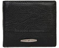 Кожаный кошелек двойного сложения для солидных мужчин Tailian (T-116-12-BLACK-opt) в категории купить мужские кошельки оптом Украина