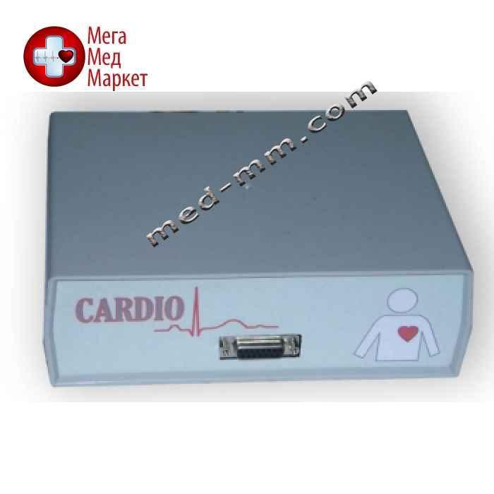 Комплекс диагностический CARDIO