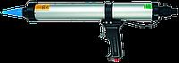 Пистолет д/герм.ПНЕВМАТ.600мл COX